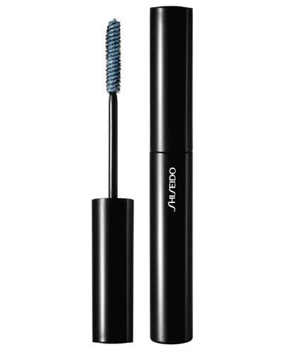 The Makeup Nourishing Mascara Base by Shiseido #15