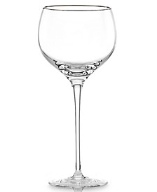 Stemware, Solitaire Platinum Signature Wine Glass