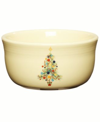 Fiesta Christmas Tree Collection - Dinnerware - Dining ...
