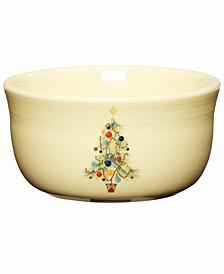 Christmas Tree 23 oz. Gusto Bowl