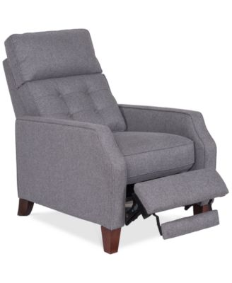 Elora Push Back Recliner  sc 1 st  Macyu0027s & Recliners Accent Chairs and Recliners - Macyu0027s islam-shia.org