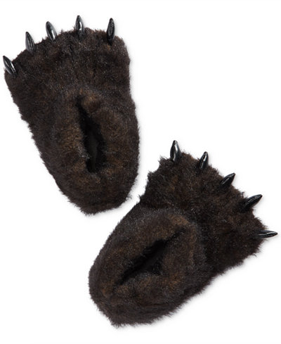 Celebrate Shop Claw Slippers, Only at