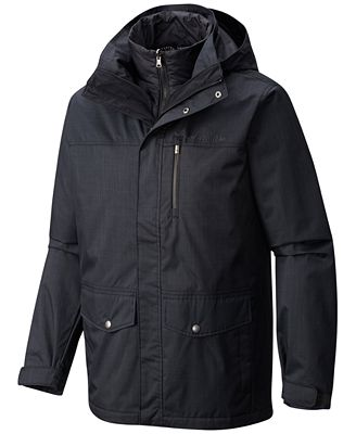 Columbia Men's Eagle's Call Thermal Coil™ 3-In-1 Jacket - Coats ...