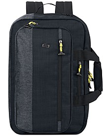 Velocity Hybrid Backpack/Briefcase