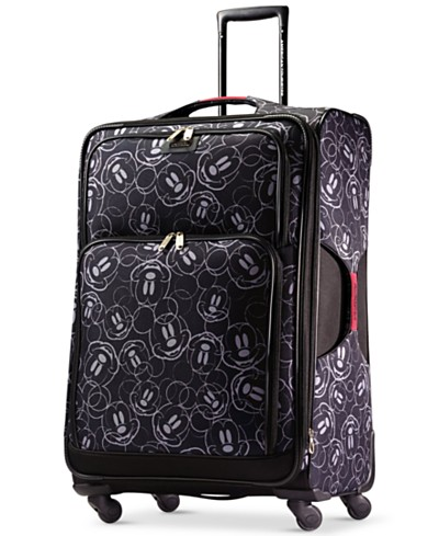 Mickey Mouse Multi-Face 28 Spinner Suitcase by American Tourister