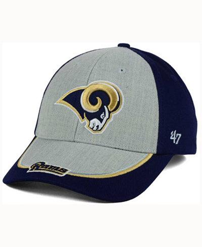'47 Brand Los Angeles Rams Gabbro MVP Cap
