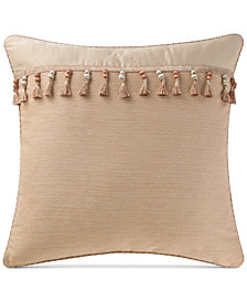 Waterford Margot Persimmon European Sham