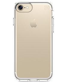 Speck Presidio Clear iPhone 7 Case