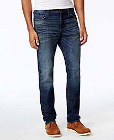 Men's Straight-Fit Hixson Stretch Jeans