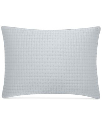 hotel collection ogee quilted king sham created for macyu0027s