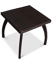 Holtan Accent Table, Quick Ship
