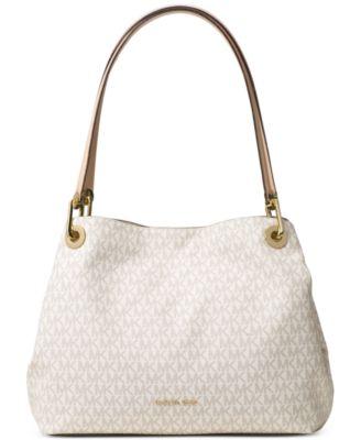 mk vanilla bag