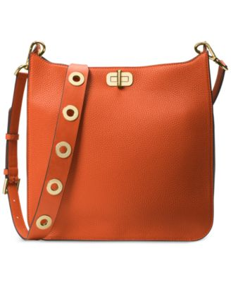 Image of MICHAEL Michael Kors Sullivan Large North South Messenger