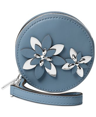MICHAEL Michael Kors Flowers Pouches Small Coin Purse