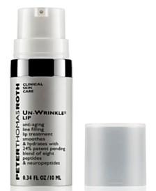 Peter Thomas Roth Un-Wrinkle Lip, 0.34 fl. oz.