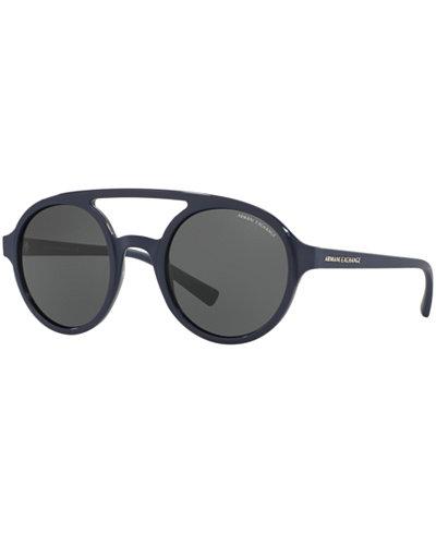 AX Sunglasses, AX4060S