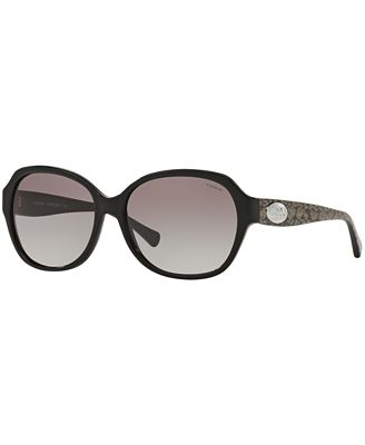 Coach Sunglasses, HC8150