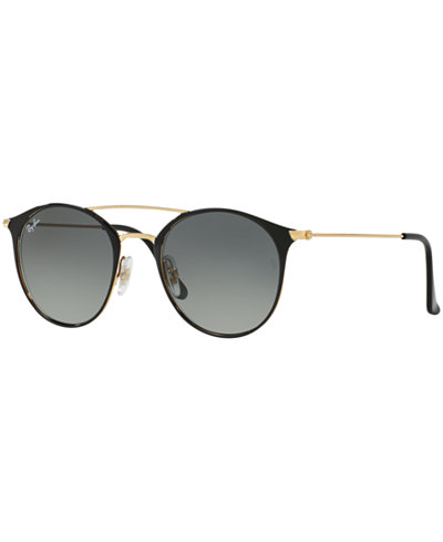 Ray-Ban Sunglasses, RB3546 49