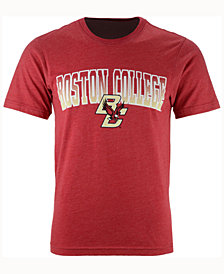 Colosseum Men's Boston College Eagles Gradient Arch T-Shirt