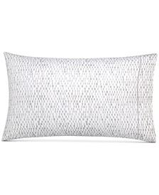 CLOSEOUT! Colonnade Dusk Pair of Standard Pillowcases, Created for Macy's