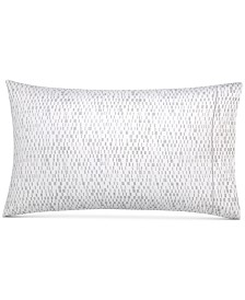 CLOSEOUT! Hotel Collection Colonnade Dusk Pair of Standard Pillowcases, Created for Macy's