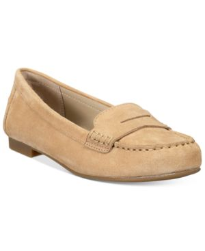 White Mountain Markos Moccasin Flats Women