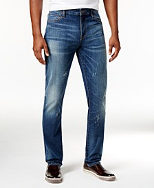 Men's Slim-Fit Hollywood Stretch Jeans