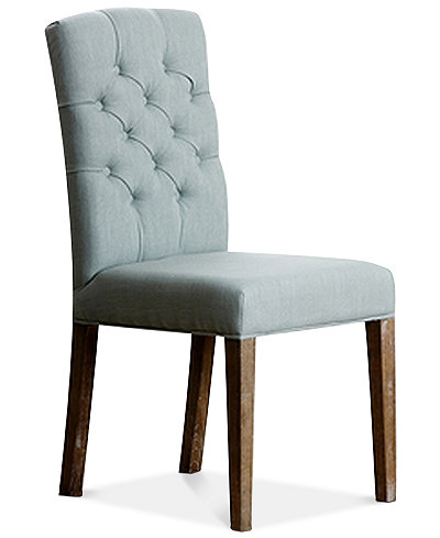 Chesten Dining Chair, Quick Ship