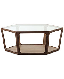 Delsea Coffee Table, Direct Ship