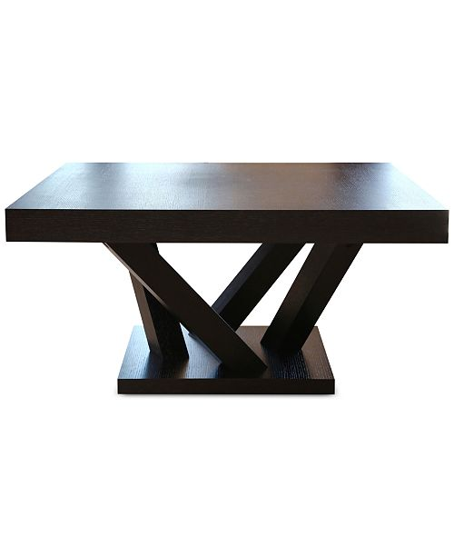 Furniture Givann Coffee Table, Quick Ship