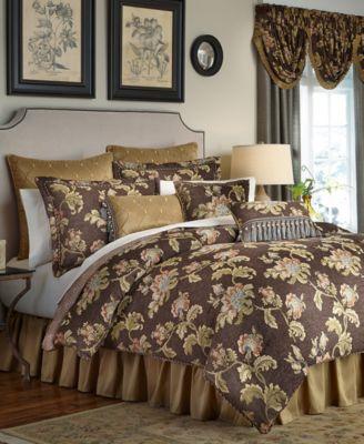 croscill savannah comforter sets