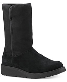 UGG® Amie Mid Calf Cold Weather Boots