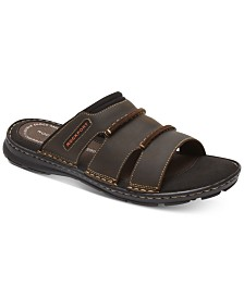 Rockport Men's Darwyn Slide Sandals