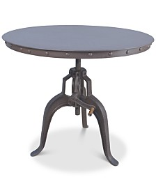 "Harryman 36"" Table, Quick Ship"