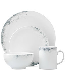Vera Wang Wedgwood Pointilliste Collection 4-Piece Place Setting