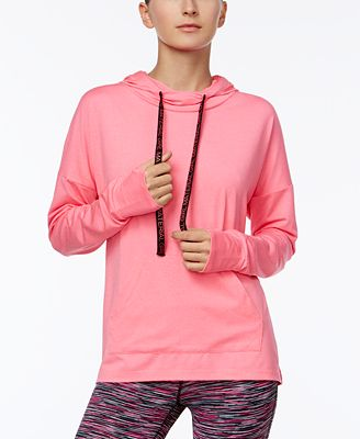 Material Girl Active Juniors' Hoodie, Only at Macy's