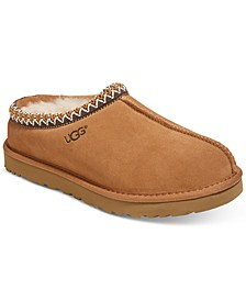 Men's Tasman Clog Slippers