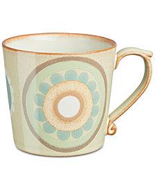 Denby Dinnerware, Heritage Veranda Accent Large Mug