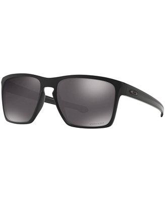 86ed7541472 Oakley Polarized Sliver XL Prizm Daily Sunglasses