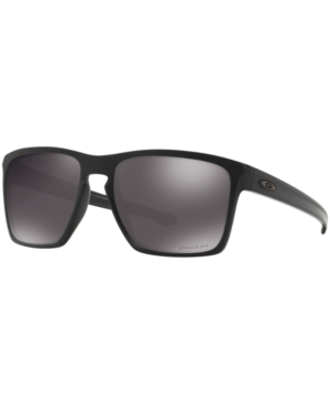 Oakley Sunglasses, OO9341 Sliver Xl Prizm Daily