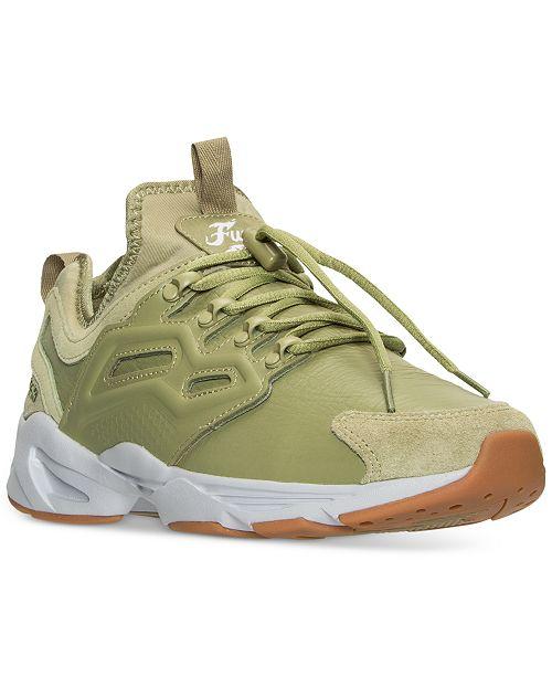 fb6735e1e2fd58 Reebok. Men s Fury Adapt Casual Sneakers from Finish Line. 2 reviews. main  image ...