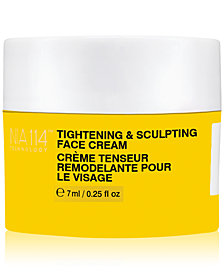 Receive a FREE Tightening And Sculpting Face Cream with any $69 StriVectin purchase!