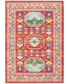 CLOSEOUT! Vibe Inca Red Area Rugs
