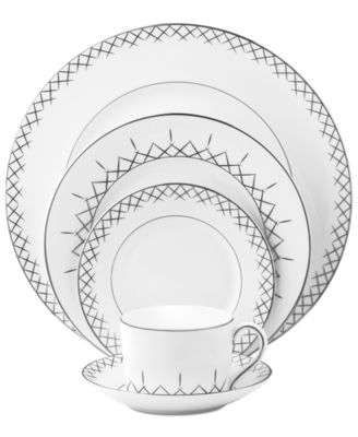 Lismore Pops Collection 5-Piece Place Setting