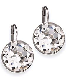Bella Crystal Drop Earrings