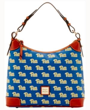 Pittsburgh Panthers Hobo Bag