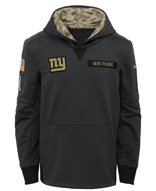 0c4fcc983 ... Nike New York Giants Salute to Service Hoodie