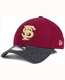 New Era Florida State Seminoles Shadow Tech Diamond Era 39THIRTY Cap