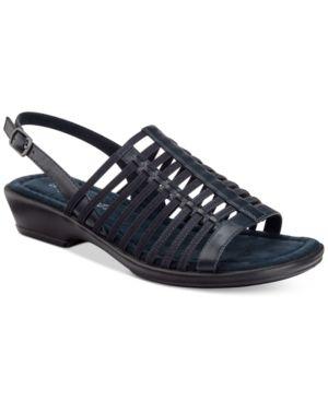 Easy Street Allure Sandals Women