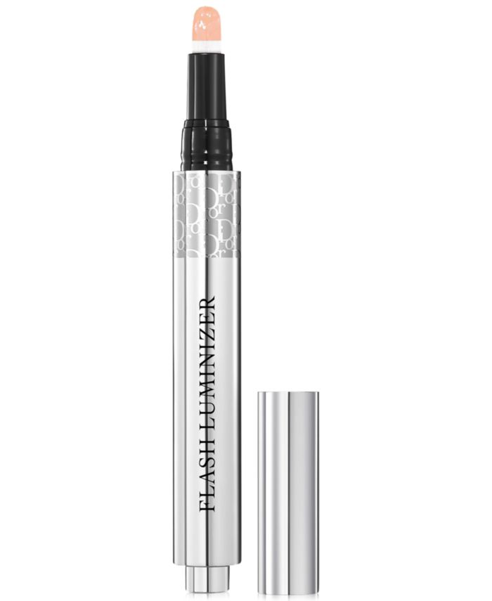 Dior Flash Luminizer Radiance Booster Pen & Reviews - Concealer - Beauty - Macy's